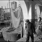 Chioggia, 1978 © Gilles Walusinski