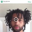 Yung Jake, interactif passif