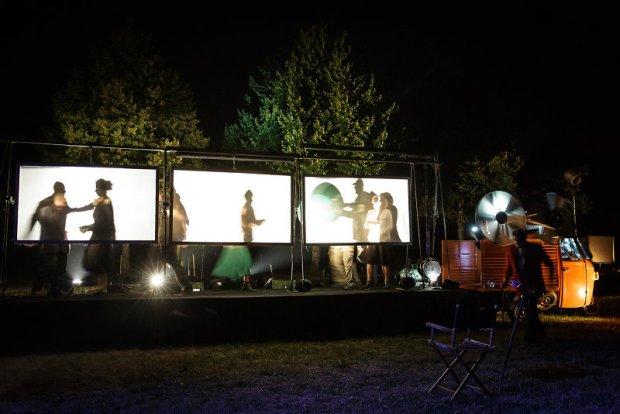 Zur, Prochainement © Christophe Raynaud De Lage - Festival d'Aurillac 2016 - Une critique de René Solis dans délibéré