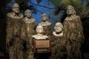 L'adieu aux FARC