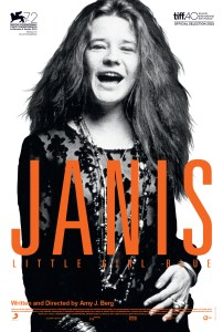 Janis joplin Little girl blue amy j. Berg