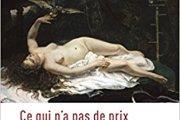 Annie Le Brun, ou l'art delarésistance