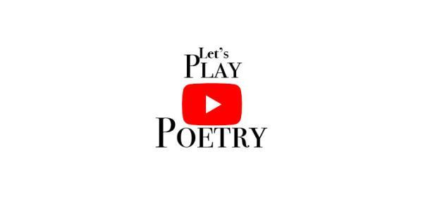 Vidéopoésie sur YouTube, par Gianna Schmitter