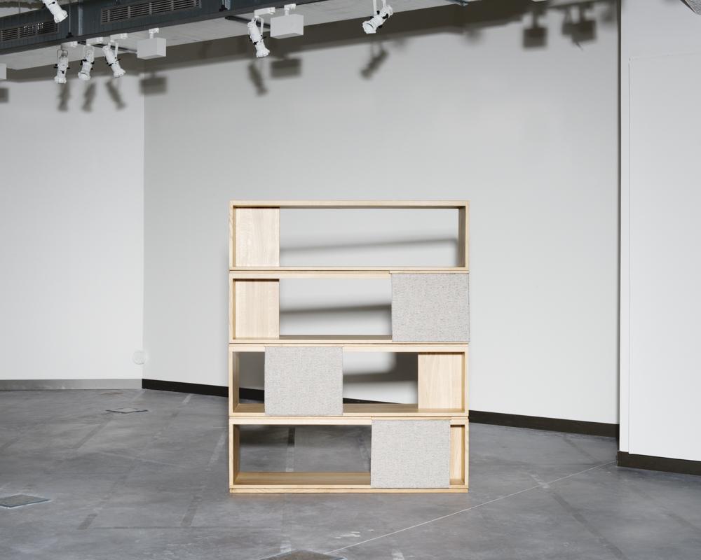 Anto, rangement modulaire de Julien Lizé © VIA 2016 - Colombe Clier