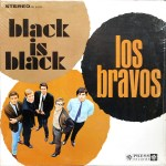 Black is Black - Los Bravos