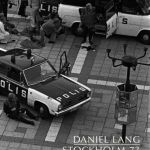 Daniel Lang, Stockholm73 (traduit de l'anglais par Julien Besse), Allia