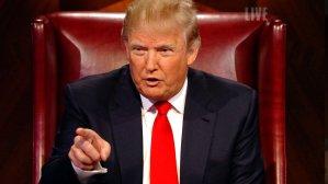 Du studio télé au bureau ovale, le monde entier hallucine de voir Donald Trump ne rien changer de son interprétation cabotine et lourdingue.
