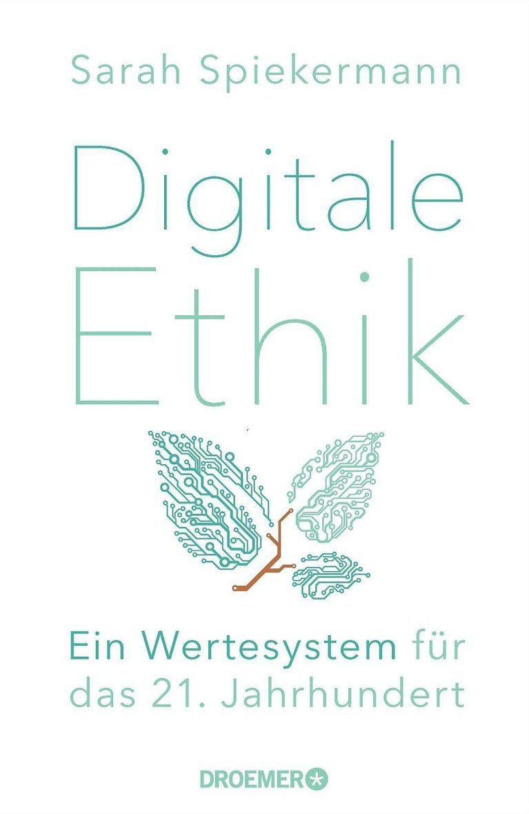 Sarah Spiekermann im Interview über Digitale Ethik