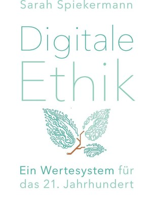 Cover Digitale Ethik Spiekermann