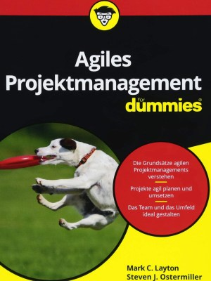 Agiles Projektmanagement für Dummies