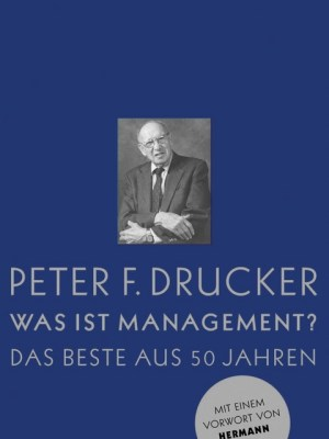 Was ist Management?