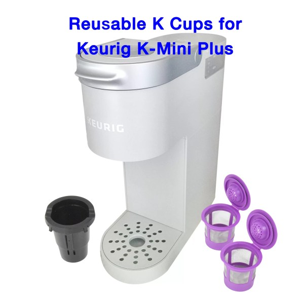 Reusable K Cups for KMini and Plus - composite2OLD