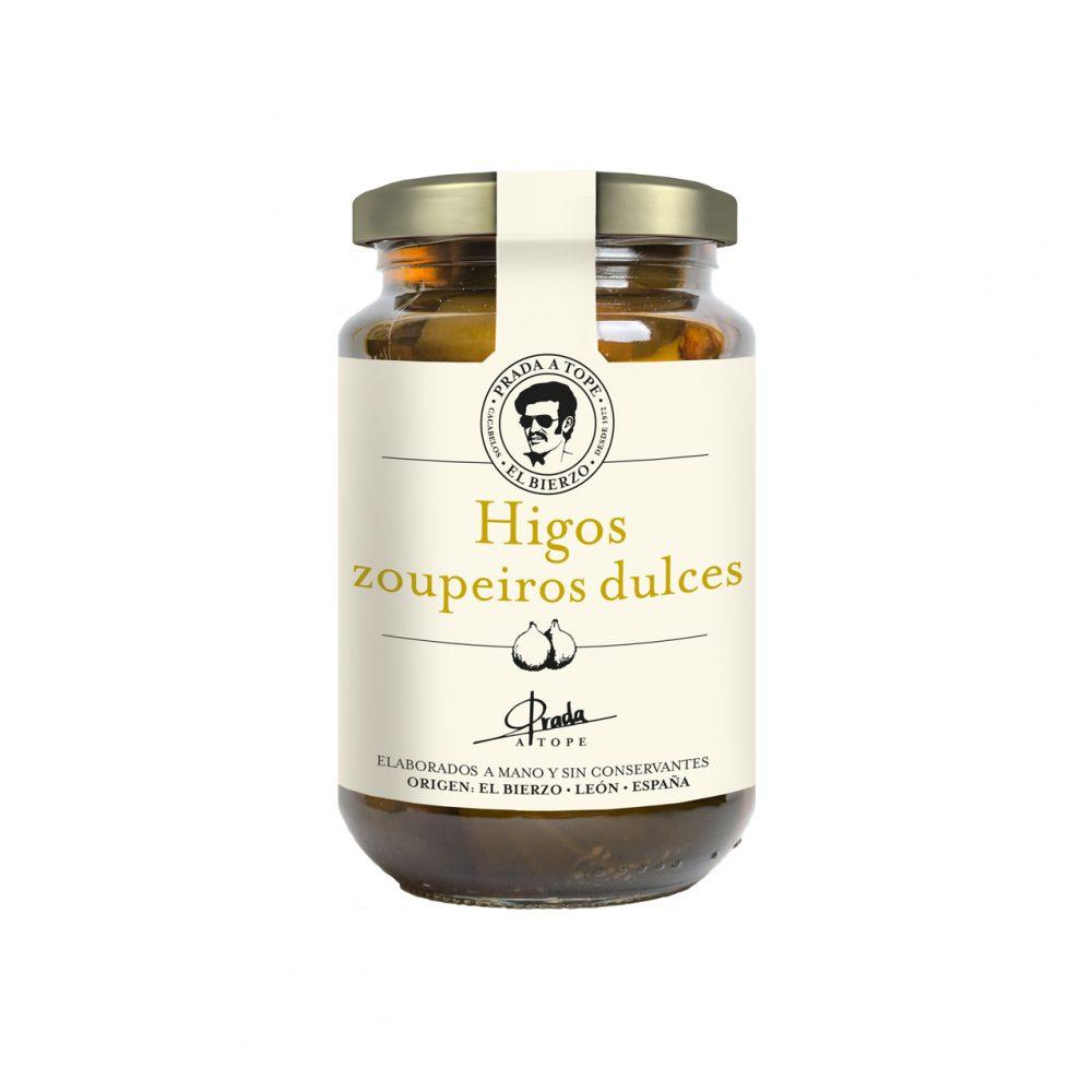 Higos zoupeiros dulces