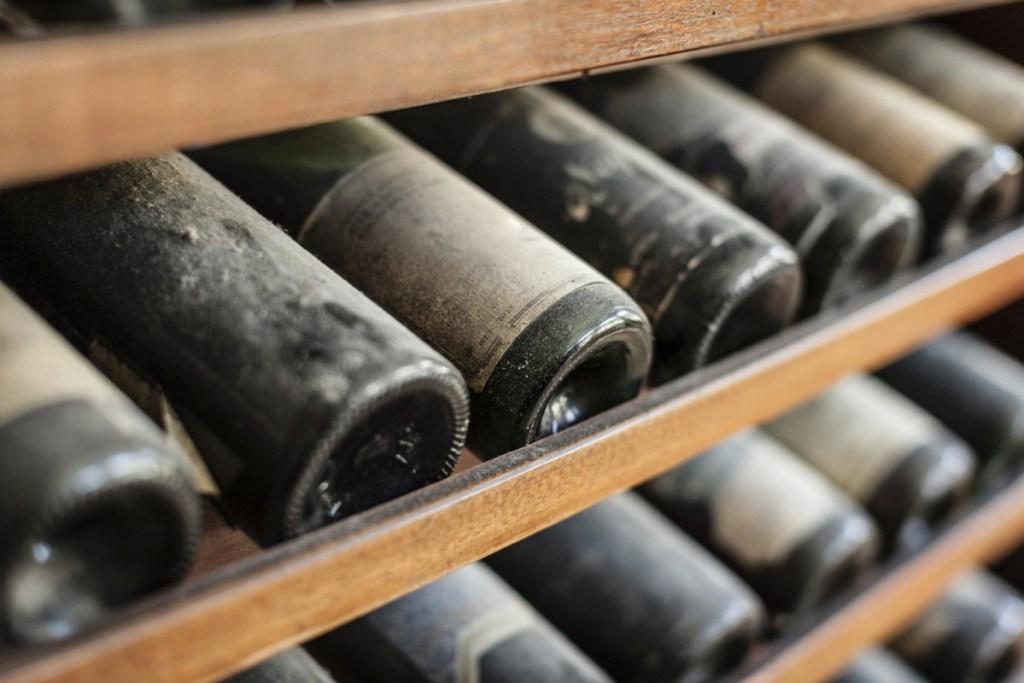 Old Vintage Wines
