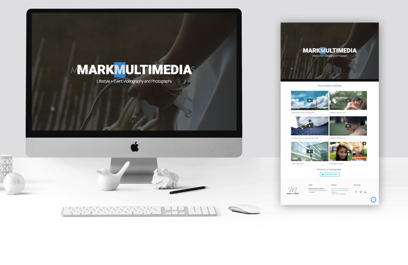 Mark Multimedia Productions