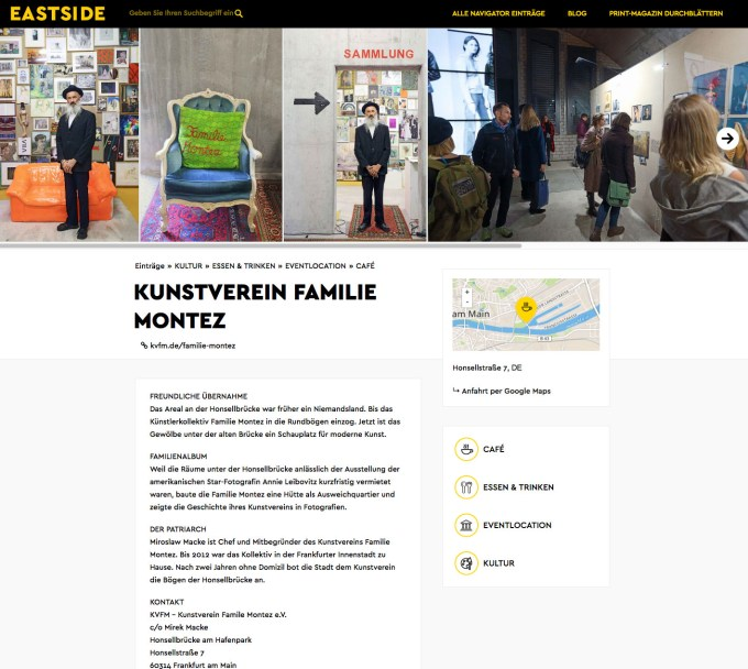 eastside-frankfurt-kunsterverein-lola-montez-ostend-website-delicate-media-design-frankfurt