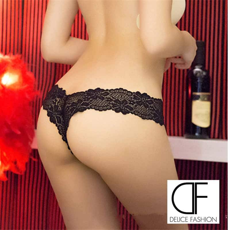 String Sexy femme