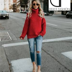 Victoria Pull – Rouge