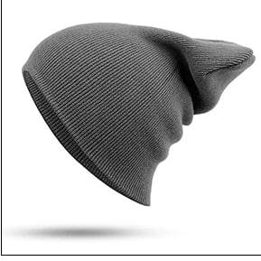 Bonnet Fashion – Noir