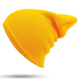 Bonnet Fashion – Jaune