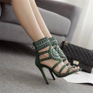 Sandales – Jessie