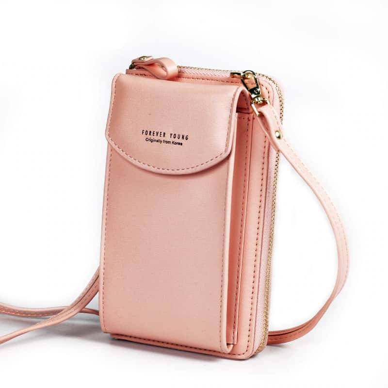 PU Luxury Women's Crossbody Bag