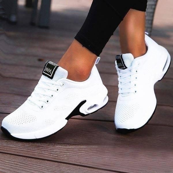 Chaussures de Sport baskets femme chaussures de course 2