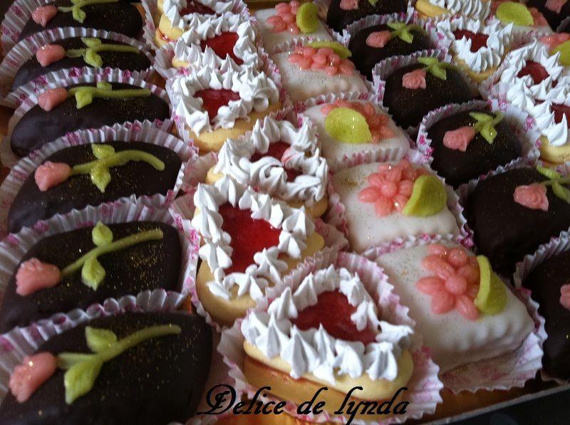 Halawiyat Samira Recettes De Cuisine Algrienne Holidays OO