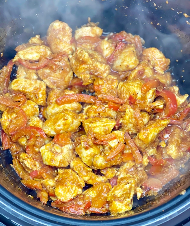 Instantpot-chicken-curry-how-to-cook