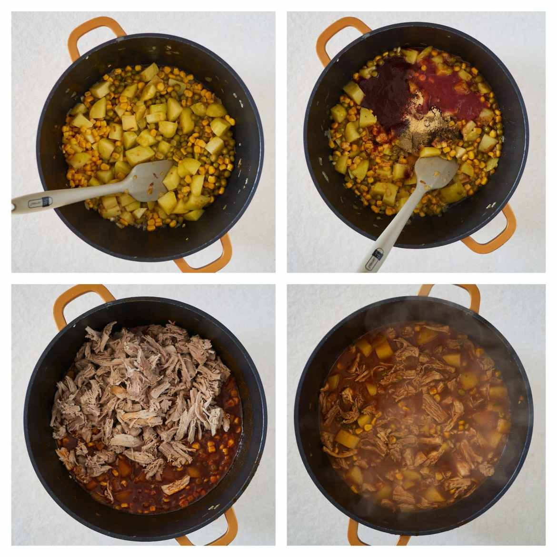 hoto cook brunswick stew