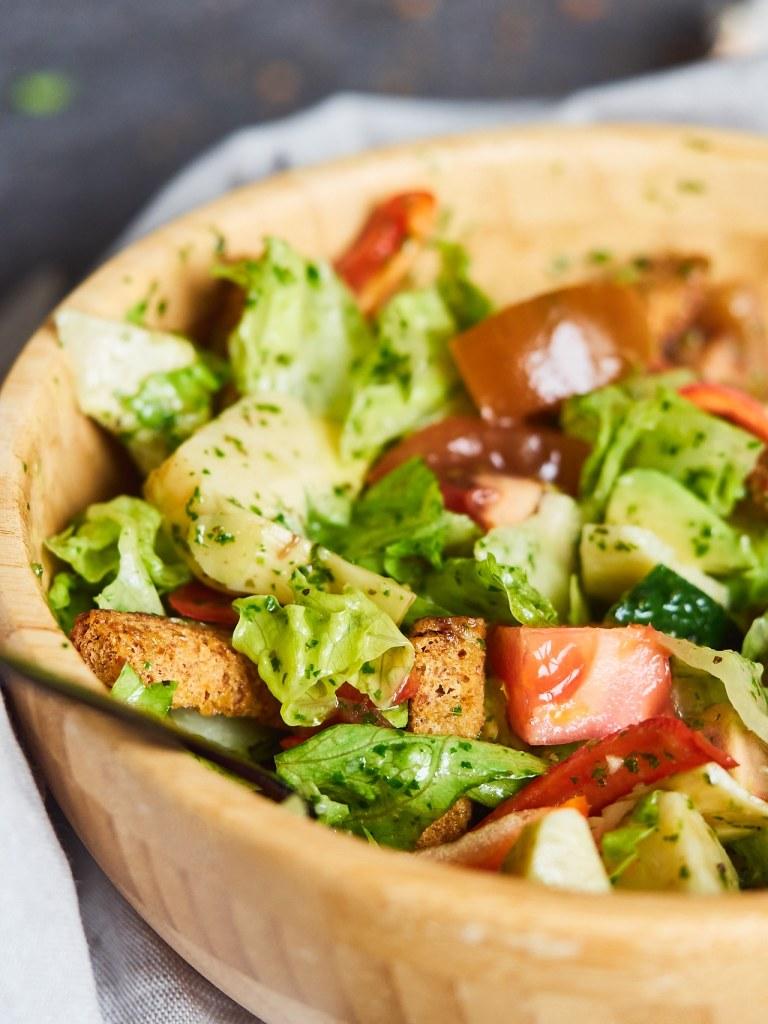 Delicious Antipasto Italian Salad