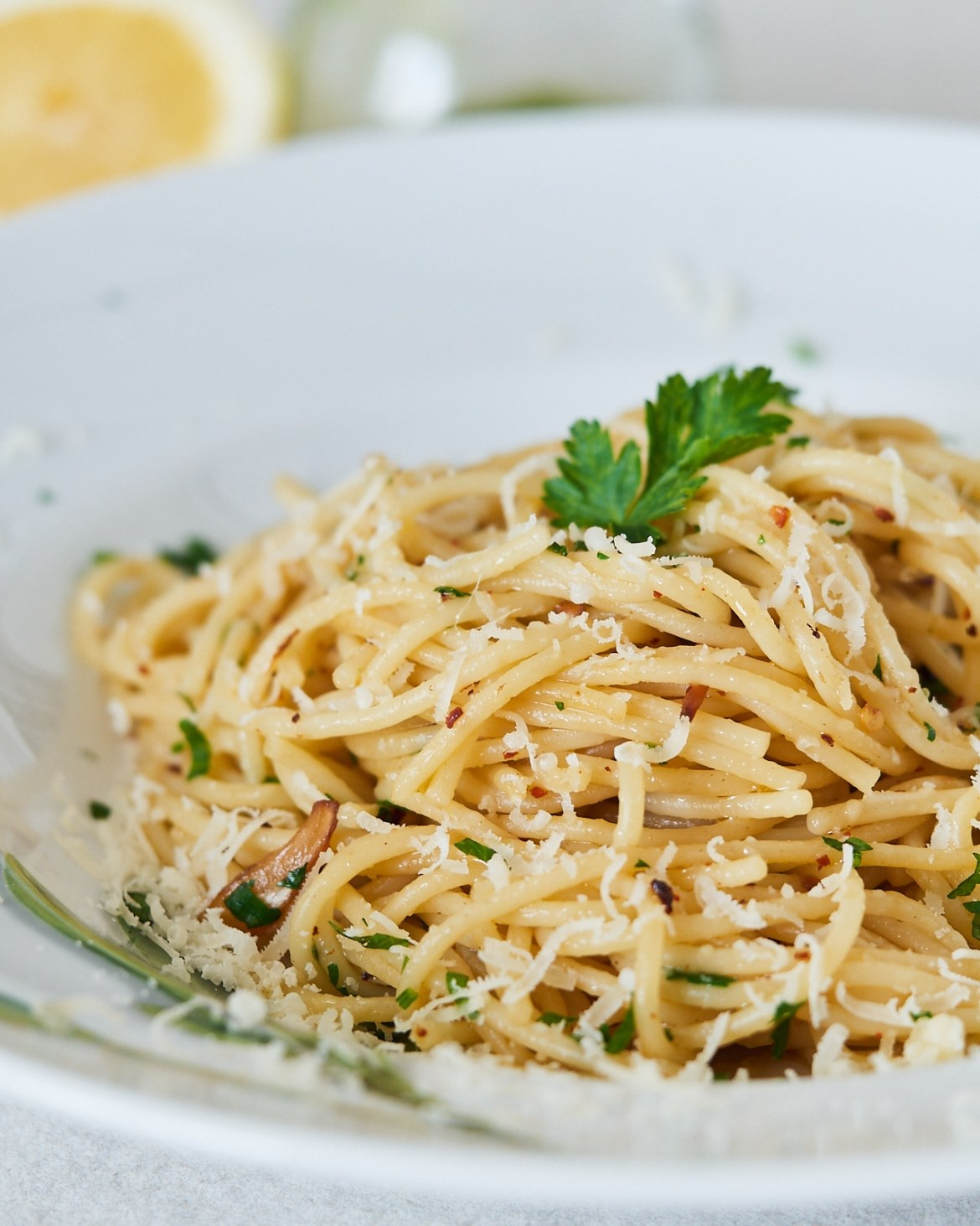 how to cook spaghetti