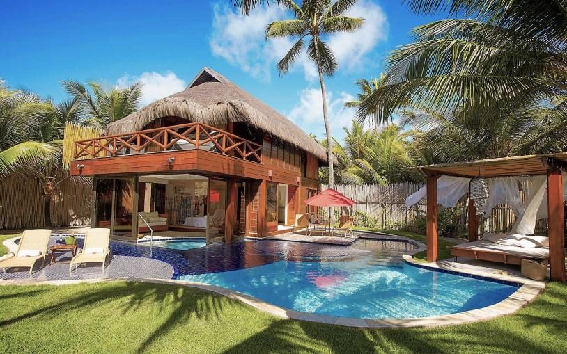 5 resorts no Brasil perfeitos para casais: Nannai, em Porto de Galinhas