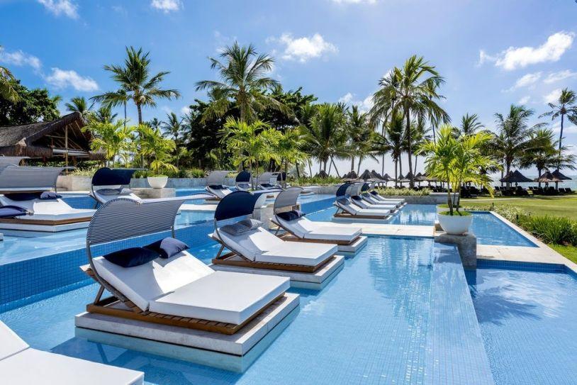 5 resorts no Brasil perfeitos para casais: Tivoli, em Praia do Forte, na Bahia