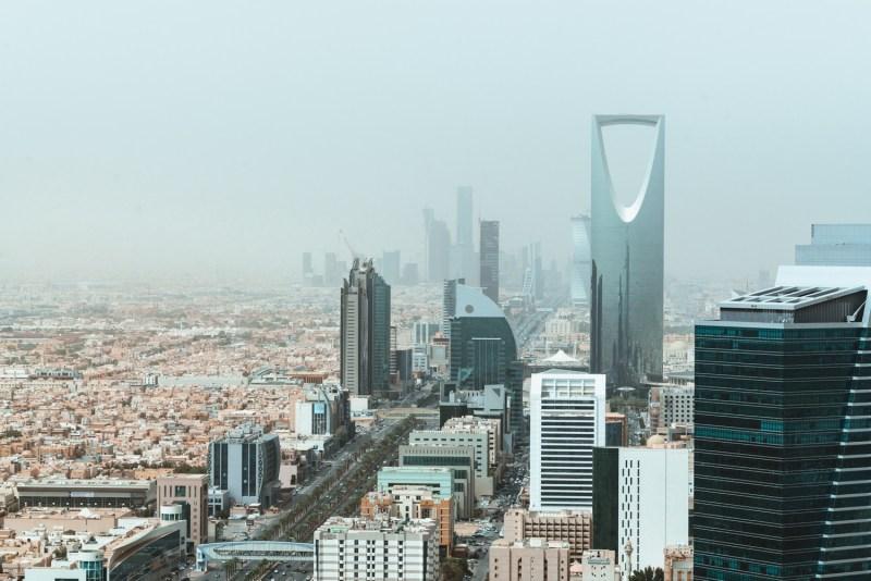 Our amazing journey through Saudi Arabia