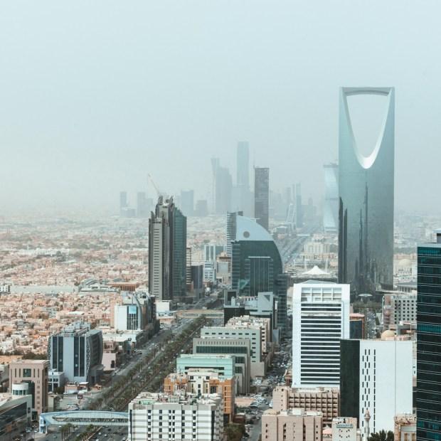 Nosso roteiro de viagem na Arábia Saudita