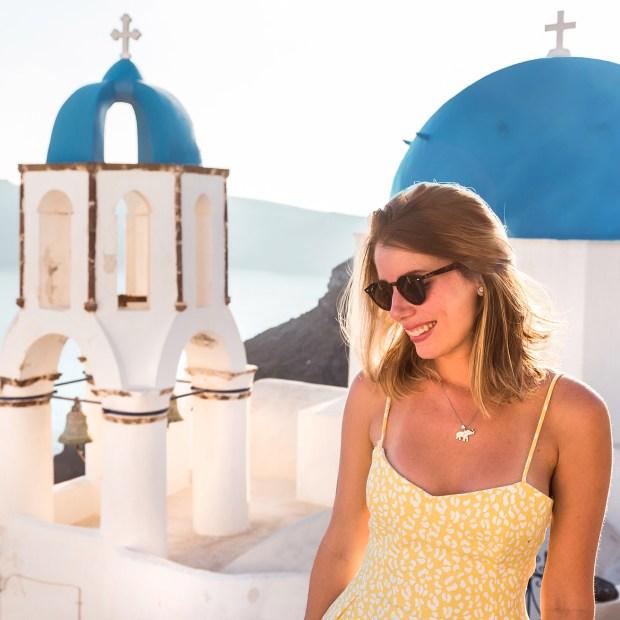 Viagem pela Grécia e a Itália