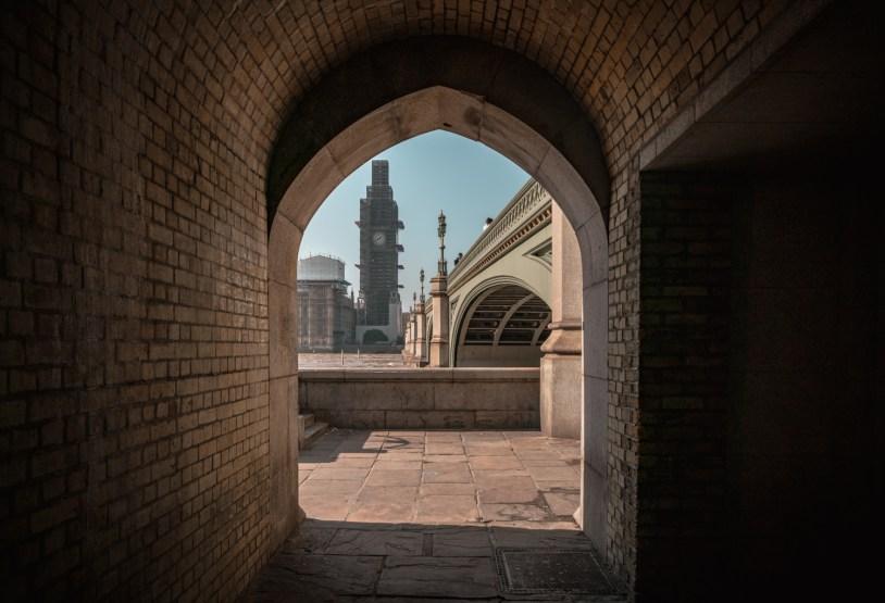 Dicas de viagem em Londres: Big Ben, que estará em obras até 2021