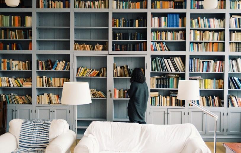 Ler mais é uma das melhores dicas para escrever melhor