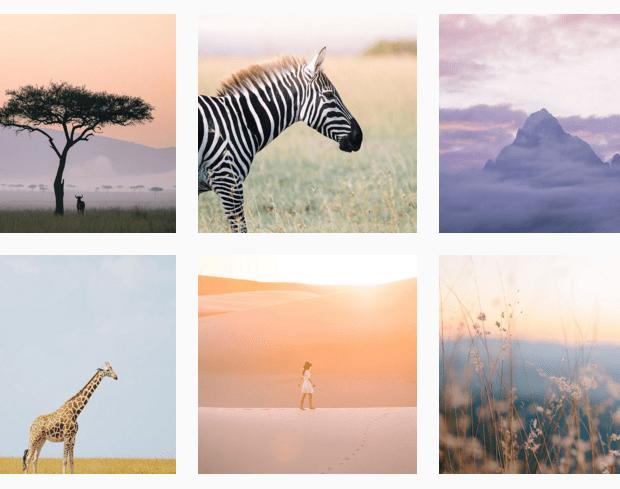 10 mulheres criativas para seguir no Instagram