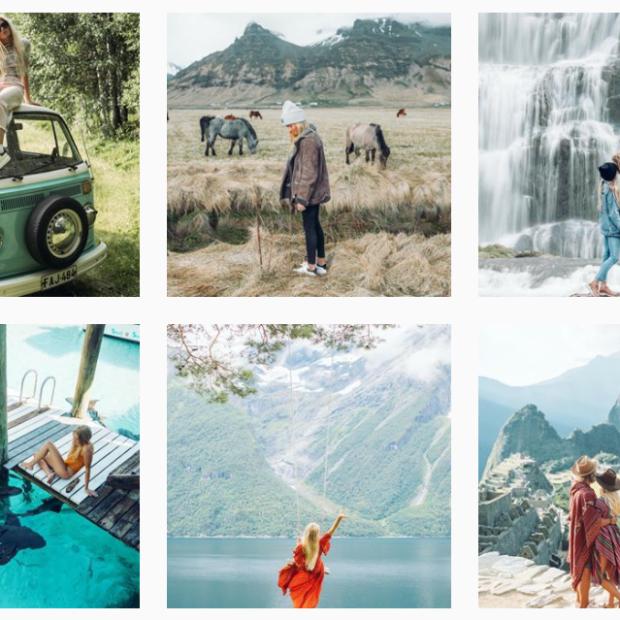 Mais mulheres para seguir no Instagram