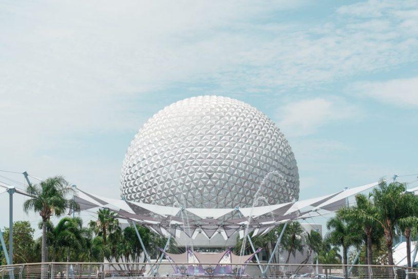 Parques da Disney em Orlando Epcot