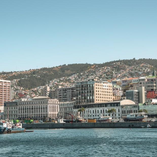 Dicas de viagem em Valparaíso, no Chile