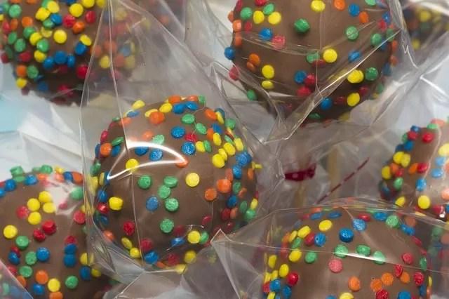 como ganhar dinheiro com doces