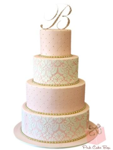 Fonte: Pink Cake Box