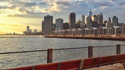 Big Apple NYC - Delicieuse Vie