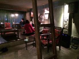 Café Cong - Hanoi Viet-Nam - Delicieuse Vie