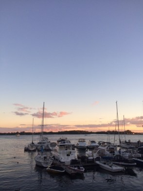 bay-toronto-sunset