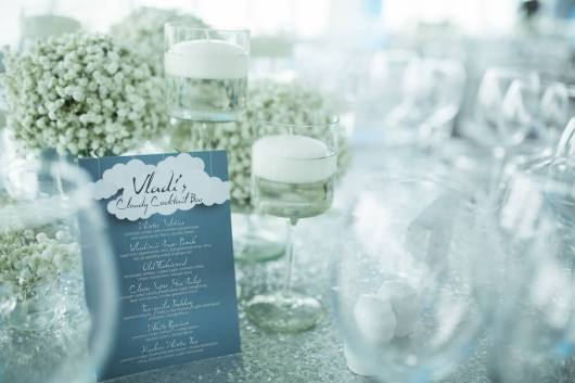 "Botez ""Cloudy with a chance of sweetness"" - Delicioasa Studio & Fantasy Events"