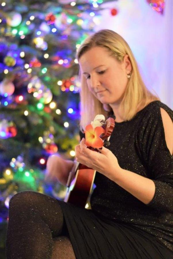 New York Christmas Dinner der Rhein- Neckar Blogger und eine Rezept für eine Süsskartoffelsuppe und feine Cranberry- Zwiebel